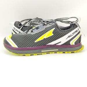 Altra Lone Peak 2.0 Women's Trail Running Athletic